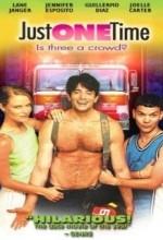 Just One Time (1999) afişi