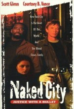 Justice With A Bullet (1998) afişi