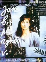 Jane B. par Agnès V. (1988) afişi
