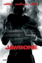 Jawbone (2017) afişi