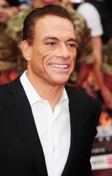 Jean-Claude Van Damme profil resmi