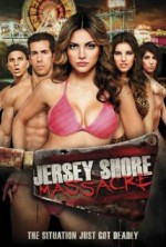 Jersey Shore Massacre (2013) afişi