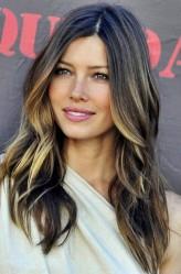 Jessica Biel profil resmi