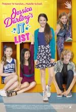 Jessica Darling's It List (2016) afişi