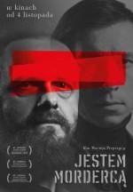 Jestem Morderca (2016) afişi