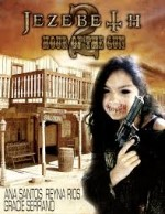 Jezebeth 2 Hour of the Gun (2015) afişi