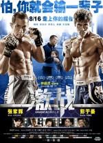 Ji Zhan (2013) afişi