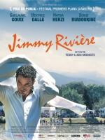 Jimmy Rivière (2010) afişi