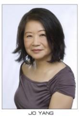 Jo Yang profil resmi