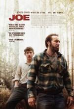 Joe (2013) afişi