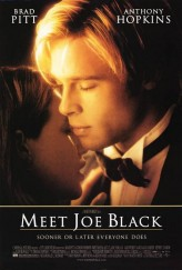 Joe Black (1998) afişi