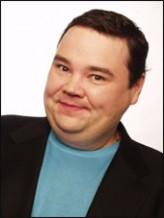 John Pinette profil resmi