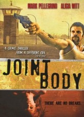 Joint Body (2011) afişi