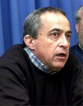 José Nieto (i) profil resmi