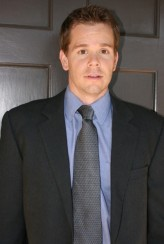 Josh Mills