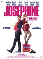 Joséphine S'arrondit (2016) afişi