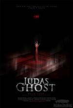 Judas Ghost (2013) afişi