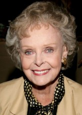 June Lockhart profil resmi