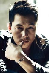 Jung Woo-sung profil resmi