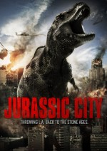 Jurassic City Full HD 2016 izle