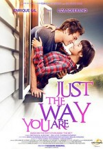 Just The Way You Are (2015) afişi
