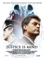 Justice Is Mind (2013) afişi