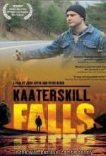Kaaterskill Falls (2001) afişi