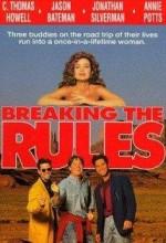 Kaçaklar (ıı) (1992) afişi