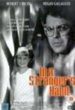 Kaçırılan Kız (1991) afişi