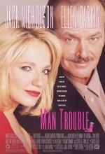 Kadın istemese De (1992) afişi