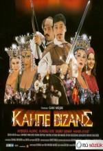 Kahpe Bizans (1999) afişi