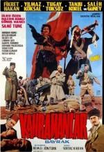 Kahramanlar (1974) afişi