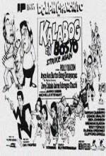 Kalabog En Bosyo Strike Again (1986) afişi