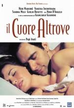 Kalbim Başka Yerde (2003) afişi