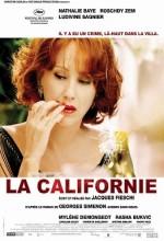 Kaliforniya (2006) afişi