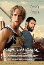 Kampfansage - Der Letzte Schüler (2005) afişi