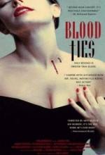 Kan Bağları (1991) afişi