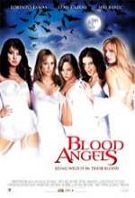 Kan Melekleri (2004) afişi