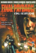 Kanlı Hesaplaşma (2001) afişi