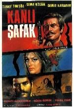Kanlı Şafak (1969) afişi