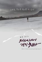 Kapımı çalan Kim (ı) (2007) afişi