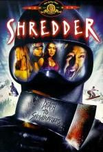 Kara Kayakçı (2003) afişi
