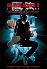 Kara Maske 2 (2002) afişi