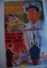 Karadeniz Postası (1949) afişi