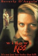 Widow's Kiss (1996) afişi
