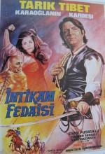 Karaoğlan'ın Kardeşi Sargan (1969) afişi