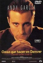 Karışık İlişkiler (1995) afişi