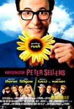 Karşınızda Peter Sellers