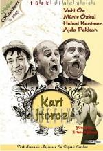 Kart Horoz (1965) afişi