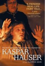 Kaspar Hauser (1993) afişi
